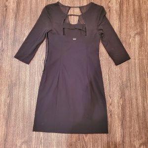 Guess Dresses - Black Guess Dress